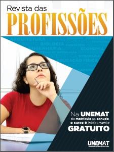 Revista das Profissões